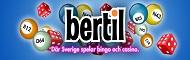 Bertil gratis Bingo 2015
